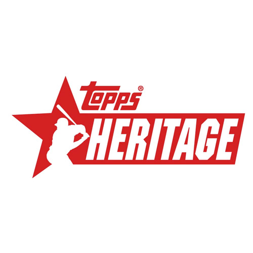 Topps Heritage Autographs and Signed Memorabilia