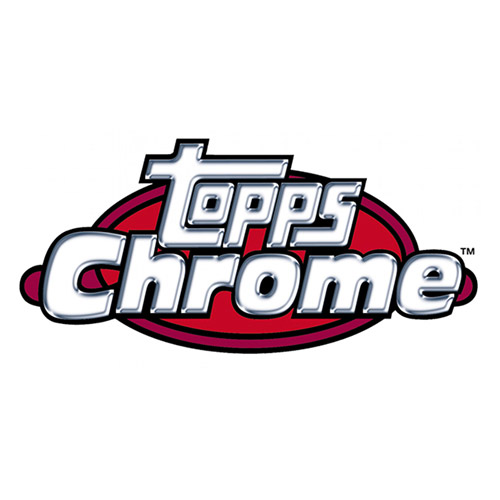 Topps Chrome Autographs and Signed Memorabilia