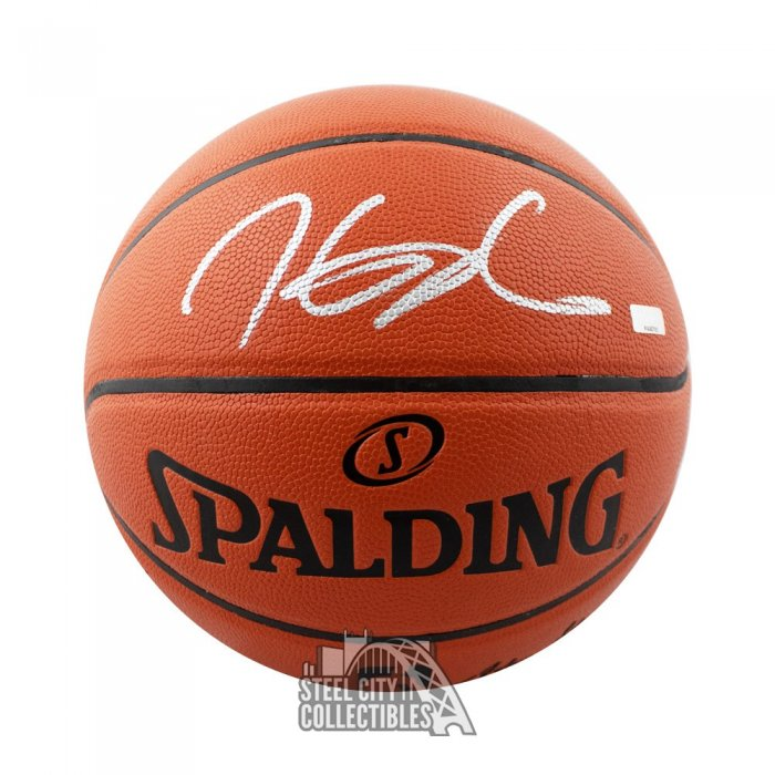 Kevin Durant Autographs and Signed Memorabilia