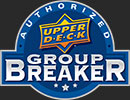 Upper Deck Verified Group Breaker