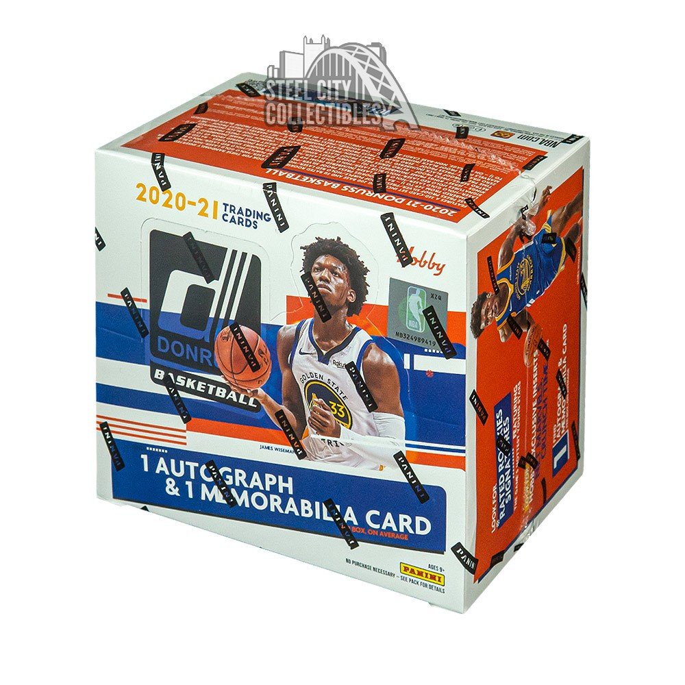 non sports trading card box deal for international buyer