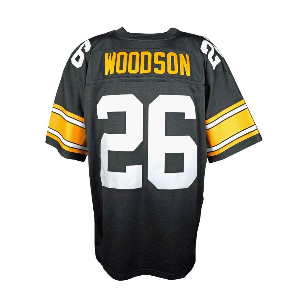 premium selection ea5e0 5505f Rod Woodson Pittsburgh Steelers Mitchell & Ness Replica Jersey