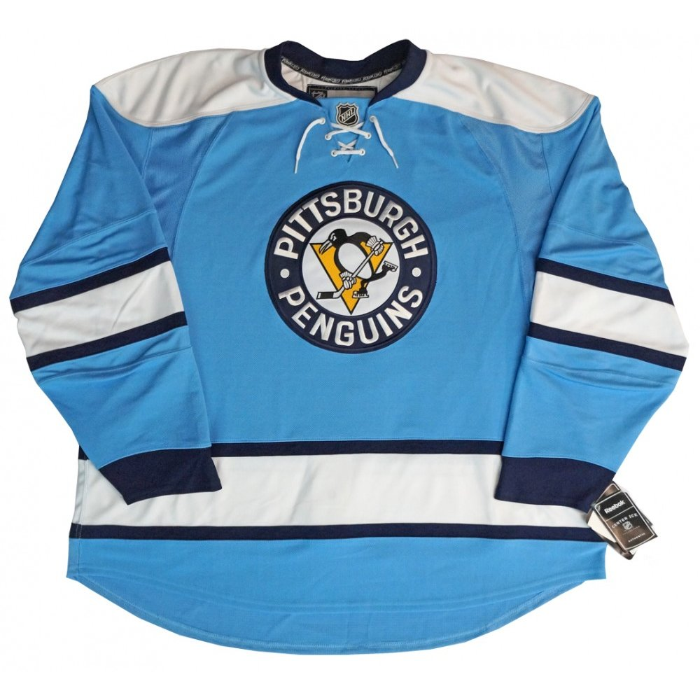 pittsburgh penguins 3rd jersey