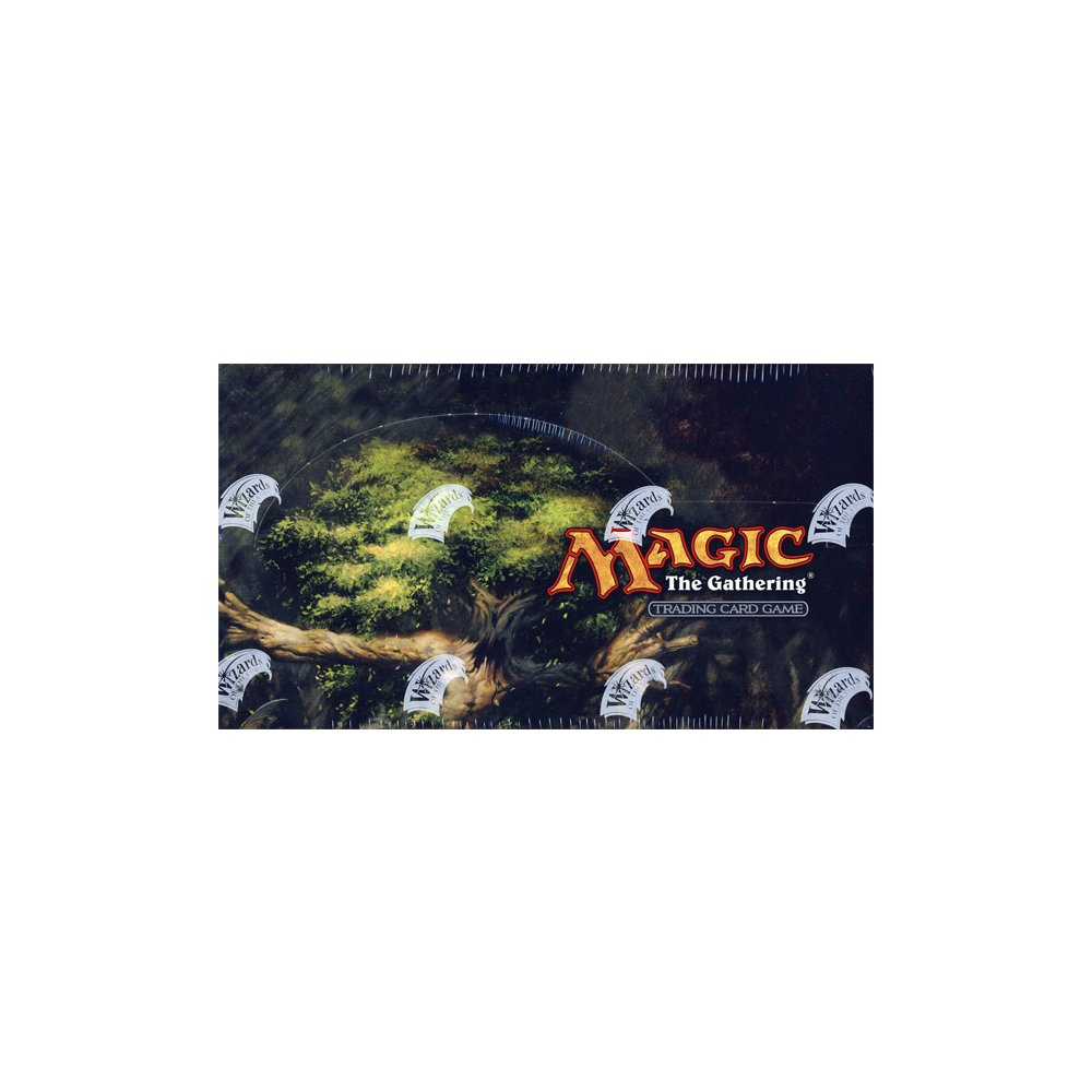 9th edition (ninth edition) core set preconstructed theme deck box.