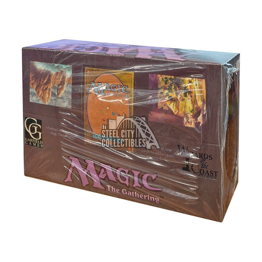 Magic The Gathering THE DARK New Sealed Booster Pack MTG