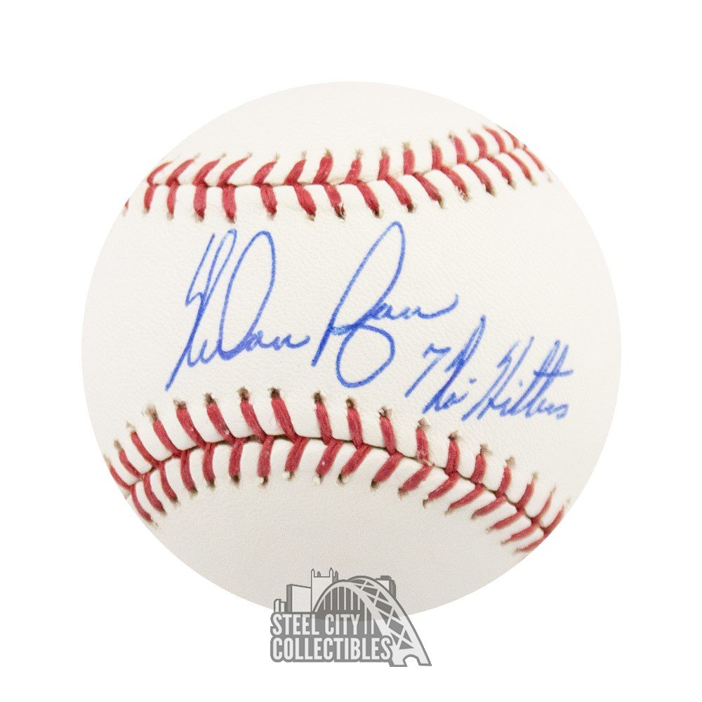 Nolan Ryan Autographs and Signed Memorabilia