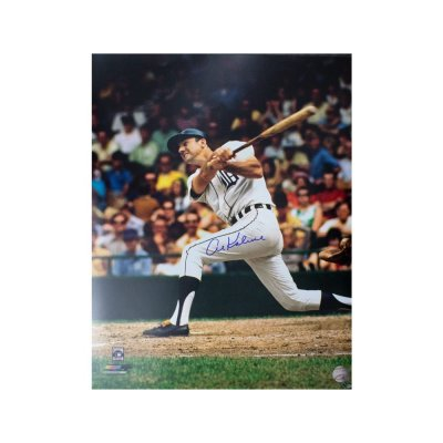 Alan Trammell Autographed Signed 8x10 Photo Picture Baseball Tigers Beckett Coa Autographs-original